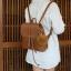 KEEP Suprem Backpack ( Classic Brown ) thumbnail 8