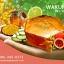 warunee mix soap ขนาด 100 กรัม (ก้อนทรงหกเหลี่ยม) thumbnail 5