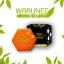 warunee mix soap ขนาด 100 กรัม (ก้อนทรงหกเหลี่ยม) thumbnail 1