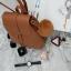 KEEP Suprem Backpack ( Classic Brown ) thumbnail 3
