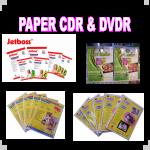 INKJET PAPER & GLOSSY PAPER & STIKER