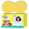 AN763 Qse Tanaka Soap By Sammy สบู่ทานาคา สมุนไพรประทินผิวชั้นดีของสาวชาวพม่า