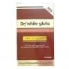 AN549 De'White Gluta Gluta StemCells OverWhite 2 in 1 ดีไวท์ กลูต้า กลูต้าหน้าเด็ก