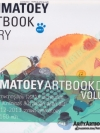 Animatoey Artbook DiaryBook1(ปกแมวcat)