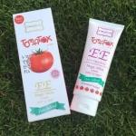 AN744 Confirm EE Tomatox Magic White Cream SPF 50 PA+++
