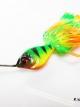 LEOPARD SPINER BAIT2 (ปลาช่อน)