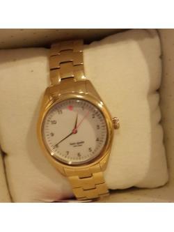 Kate spade gold watch/นาฬิกาkate spadeสีทอง