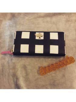 Kate spade wallet/กระเป๋าสตางค์kate spade