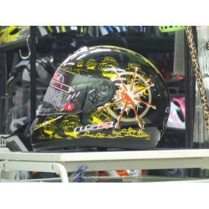 หมวกกันน็อค LS2 รุ่น FF398 (สีและลายตามภาพ)