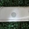 กระเป๋าสตางค์  Kipling Pixi AC6107-130 Brownie Silvrbeige Wallet สีเงิน