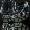 FILA DLS LITE สีดำ สภาพ 95% size 42
