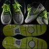 NIKE TRAINER 1 สีเทาคาดเขียว สภาพ 90% size 40
