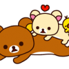 Rilakkuma: Good Friends