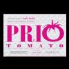 ZR111 Prio Tomato ไพรโอ โทเมโท สุดยอดอาหารเสริมเพื่อผิวขาวกระจ่างใส ขาวไวข้ามเสต็ป
