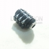 Stereo Plug ขาลง PCB บอดี้แบบปิด