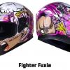 #Fighter Fuxia No.9