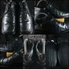 mook สีดำ สภาพ 90% size 42.5