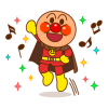 Anpanman part 3