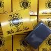 149A White Aura Soap by K White สบู่ฟอกผิวขาว สครับชาโคล ขายสบู่สครับผิวชาโคล K WHITE White Aura Soap by K White 100 g. ไวท์ ออร่า โซพ สบู่สครับผิวชาร์โคล