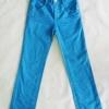 GP-028 (4-5Y) กางเกงยีนส์ Mini Boden ทรงขาเดฟ สีฟ้า