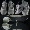 REEBOK DMX สีขาว สภาพ 95% size 42.5