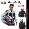 เสื้อการ์ด Bacuda O2 (ผู้ชาย)