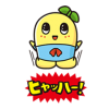 funassyi Animated Stickers (ขยับได้)