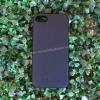 เคสไอโฟน COACH F66017 BLK CML MLD iPhone 5/5S Leather Case สีดำ