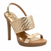 รองเท้า COACH STEFFI HEEL STYLE: Q1861 US-7