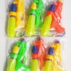 ปืนฉีดน้ำ รุ่น A12 (ราราสินค้าต่อแผง)
