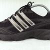 รองเท้าผ้าใบ Adidas สีดำ เบอร์ 43
