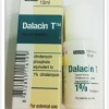 Dalacin T 10ml (ยาแต้มสิว)