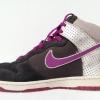 รองเท้าผ้าใบหุ้มข้อ Nike East Coast Rivalry Dunk Hi เบอร์ 44.5