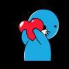 BONOBONO (Animated Stickers) (ขยับได้)