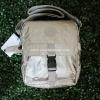 กระเป๋า Kipling Lancelot HB6317-130 SILVBRESNK  สีเงิน