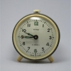 U771 นาฬิกาปลูกโบราณ VITYAZ 4 JEWELS USSR เดินดีปลุกดี ส่ง EMS ฟรี