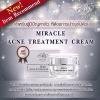 Miracle Acne Treatment Cream (ครีมบำรุงสำหรับผู้ที่มีปัญหาสิวทุกระดับ และผิวบอบบางแพ้ง่าย)