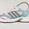 รองเท้าผ้าใบ ADIDAS  สีขาว เขียว เบอร์ 39