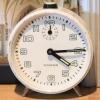 N0310 นาฬิกาปลูก Dugena มีป้ายร้านติดอยู่ เดินดีปลุกดีครับ (ราคารวมค่าส่งแล้วครับ ซื้อหลายชิ้นสามารถลดได้ครับ :))