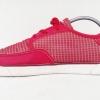 รองเท้าผ้าใบ Adidas NEO  LABEL สีแดง เบอร์ 42