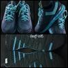 PONY สีน้ำเงินคาดฟ้า สภาพ 90% size 38