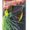 SPINER BAIT ตกปลาช่อน