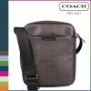 กระเป๋า COACH F71257 GM/MA SIGNATURE HPC CAMERA/CROSSBODY BAG