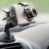 009 ที่จับยึดมือถือในรถ แบบติดตั้งกับคอนโซล/กระจก สามารถจับยึดได้ทุกพื้นผิว