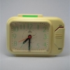 U781 นาฬิกาปลุกโบราณ Meister-Ankers เดินดีปลุกดี ส่ง EMS ฟรี