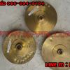 ใบพัดปั๊มทองเหลืองหล่อ KP11
