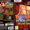 Worms Revolution Deluxe Edition