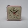 U779 นาฬิกาปลุกโบราณ Ruhla เดินดีปลุกดี ส่ง EMS ฟรี
