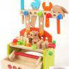 โต๊ะช่างไม้ Technician table wooden toy