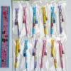 ปากกา ห้อยกากเพชร (ราคาสินค้าต่อแผง)